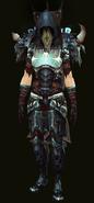 Dame Blaumeux Legion
