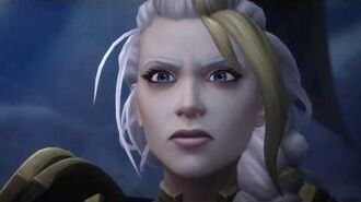 Spoiler Ein unerwartetes Wiedersehen World of Warcraft (DE)