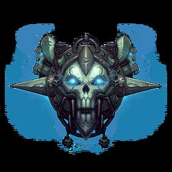 Symbol Rycerza Śmierci