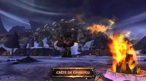 Warlords of Draenor zones de départ-0