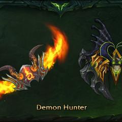 Охотник на демонов