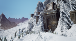 Ironforge ue4 preview
