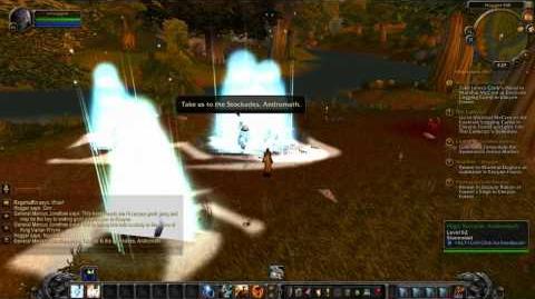 Cataclysm - Elwynn Forest Overview