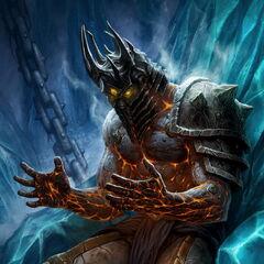 Болвар - новый Король-Лич