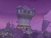 La Tour Violette