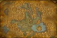Maleterres de l'Ouest map Classic