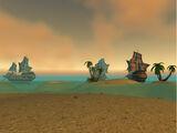 Пираты Кровавого Паруса