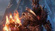 Вступительный ролик World of Warcraft Shadowlands