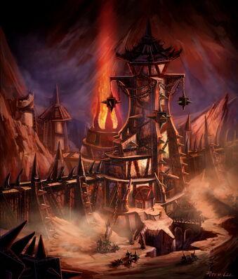Citadelle des Flammes infernales-0