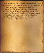 Les Gardiens de Tirisfal 15