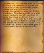 Les Kaldorei et le Puits d'Éternité 6