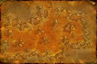 Terres Ingrates map Classic