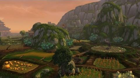 Mists of Pandaria Zone Preview Valley Of The Four Winds