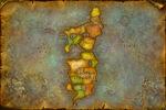 Royaumes de l'Est map classic