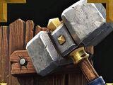 Répliques de Warcraft III/Orc