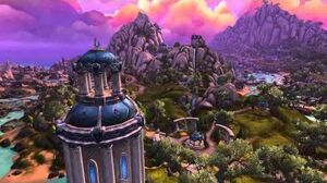 World of Warcraft Legion – Características generales (ES)