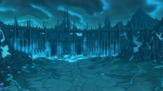 Icecrown Music
