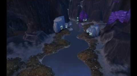 Deepholm HD - World of Warcraft Cataclysm