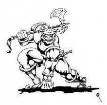 Grunt Warcraft I-1