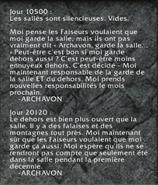 Journal d'Archavon 2