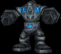 IronGolem Laag 1