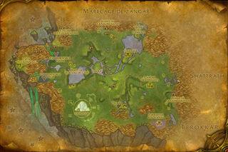 Nagrand map bc