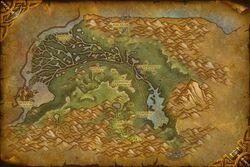 WorldMap-Wetlands