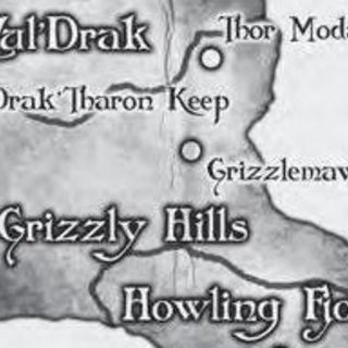 Wzgórza Grizzly w <i><a class=