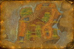 Les Tranchantes map bc