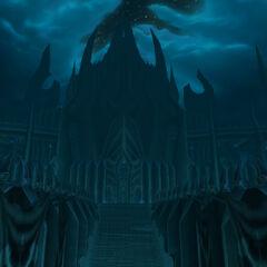 Cytadela we <i>Wrath of the Lich King</i>
