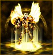Lightbringer Avenging Wrath by Cru the Dwarf
