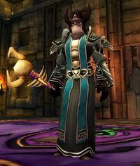 Darkmaster Gandling