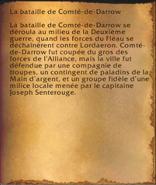 Annales complètes de Comté-de-Darrow 2