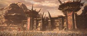 Reckoning Gates of Orgrimmar