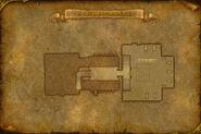 Ancienne carte de scholomance
