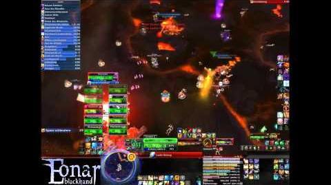 Eonar Blackhand Shannox 10 hm TS Live