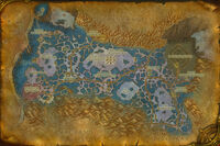 Marécage de Zangar map bc