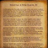 La saga des Valarjar 13