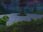 Le Lac Tombeciel