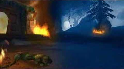 Worlde Of Warcraft Les dieux de Zul'Aman