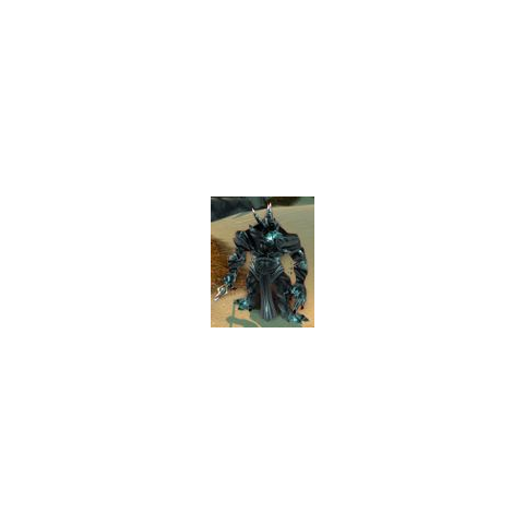 Представитель авангарда бесконечности у Пещер времени.