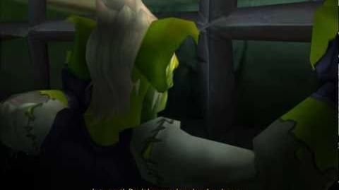 Goblin Cinematic (HD) - World of Warcraft Cataclysm