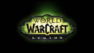 Stormheim Music - Warcraft Legion Music