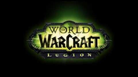 Stormheim Music - Warcraft Legion Music