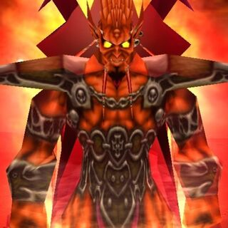 Kiljaden w <b>WarCraft III</b>