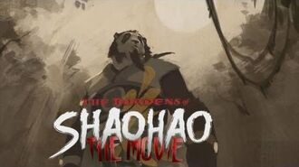 The Burdens of Shaohao