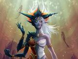 Reine Azshara