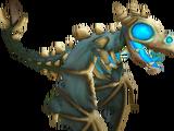 Dragonnet Couvegivre