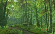 Jade Forest 2