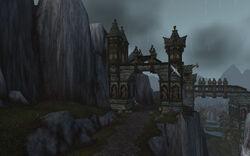 Porte du Roi